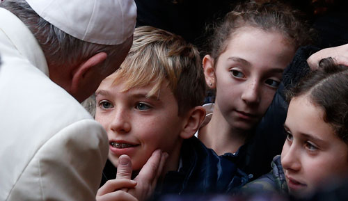 Photos: Catholic News Service