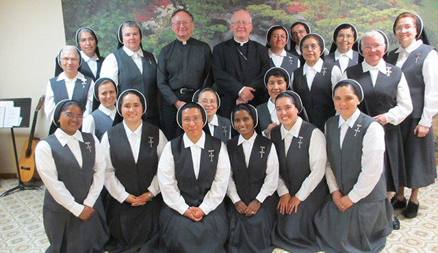 Poor Clare Missionary Sisters | OC Catholic